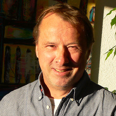 Michael Hradetzky