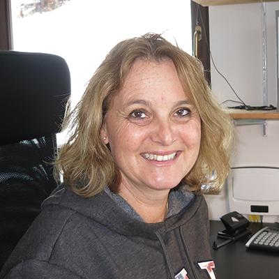 Claudia Hradetzky