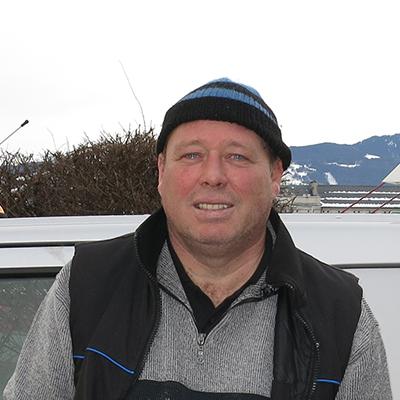 Josef Krispler