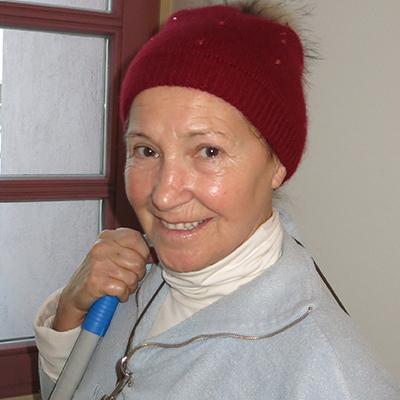 Magdalena Wieland