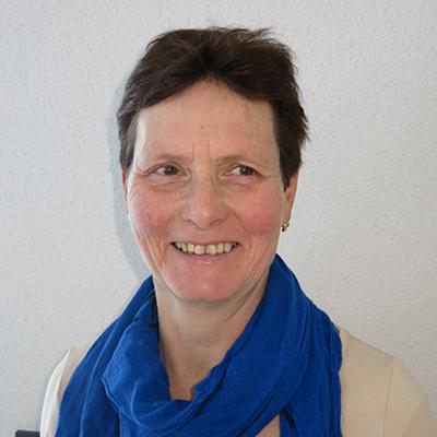 Theresia Steinbacher